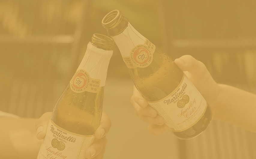 Martinelli's Product