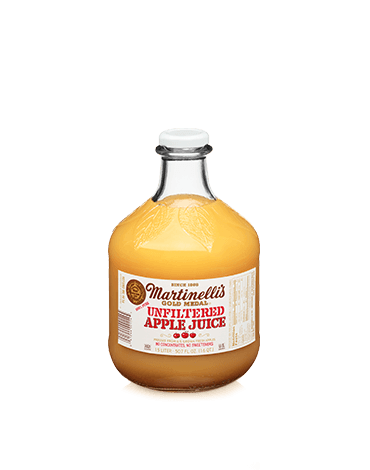 Unfiltered Apple Juice