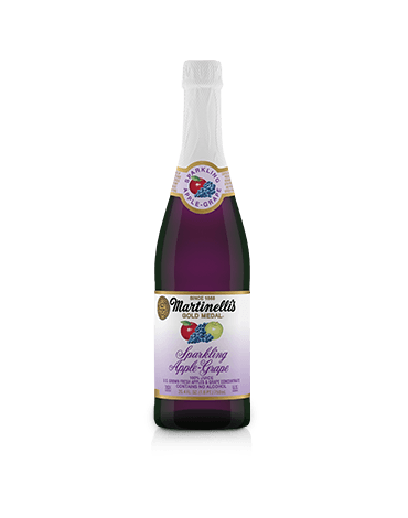 Sparkling Apple-Grape
