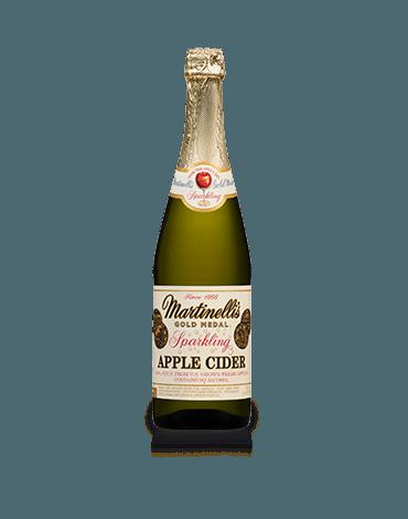 Classic Heritage Label Sparkling Cider