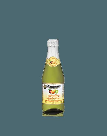 Sparkling Apple-Pear Juice 8.4 fl. oz.