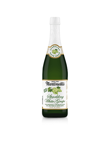 Sparkling White Grape
