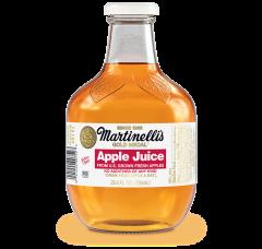 Apple Juice 25.4 fl. oz.