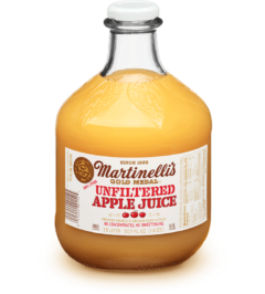 Unfiltered Apple Juice 50.7 fl. oz.