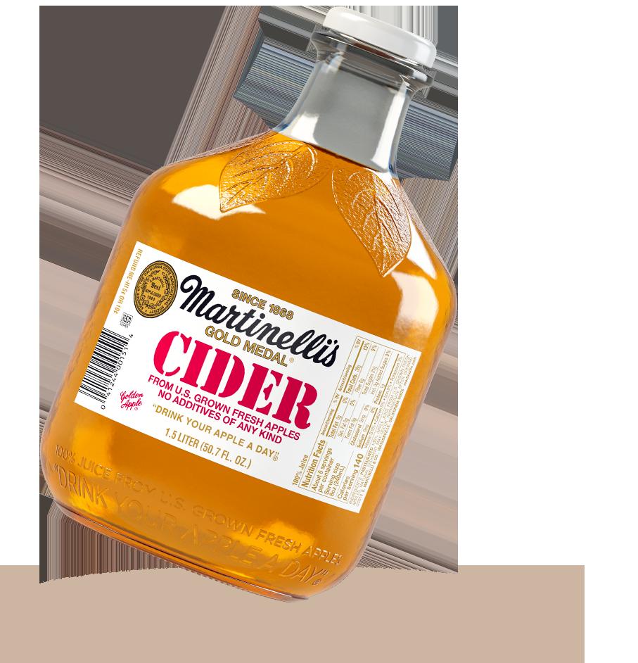 Apple Cider 50.7 fl. oz.