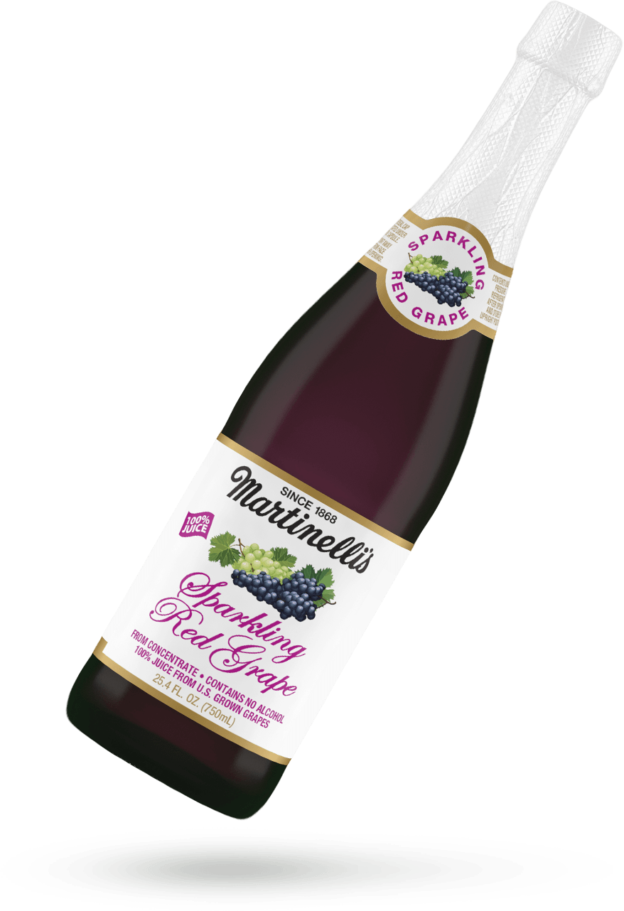Sparkling Red Grape 25.4 fl. oz.