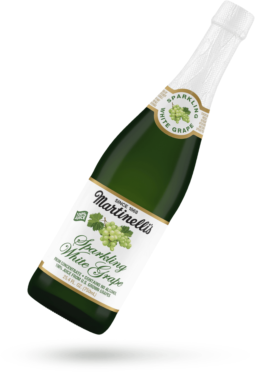 Sparkling White Grape 25.4 fl. oz.