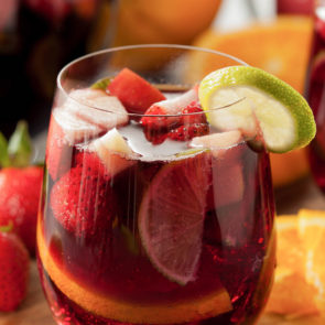 Apple Party Punch
