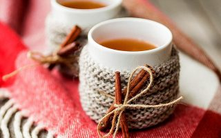 How to Brew a Hot Apple Toddy
