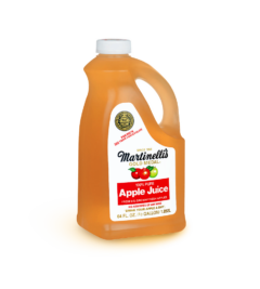 Apple Juice 64 fl. oz.