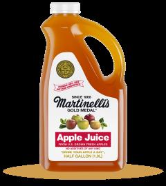 Apple Juice 64 fl. oz.