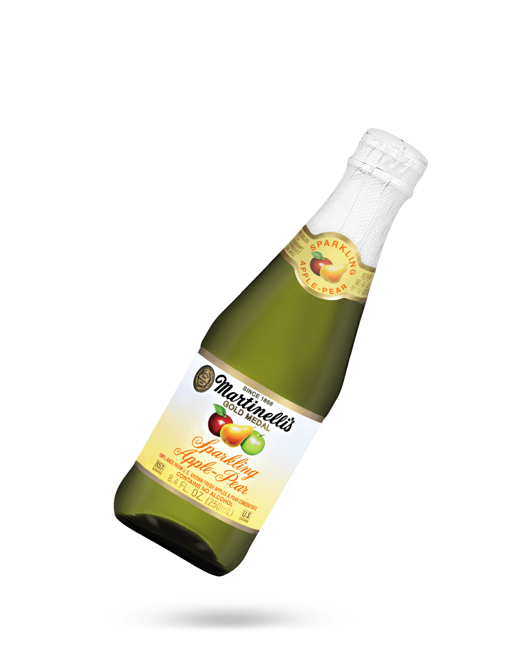 Sparkling Apple-Pear 8.4 fl. oz.