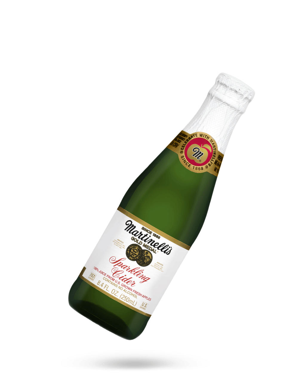 Sparkling Cider 8.4 fl. oz