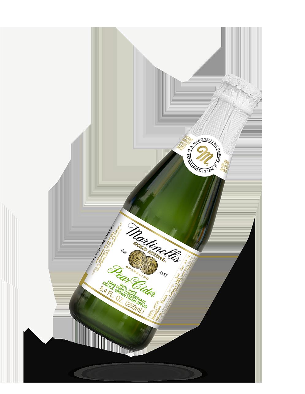 Sparkling Pear Cider 8.4 fl. oz.
