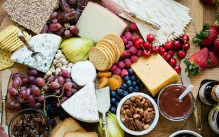 How to Build an Epic Cheese Board