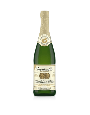150th Heritage Label Sparkling Cider