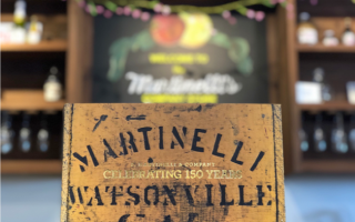 150 Years of Martinelli's – A Visual History