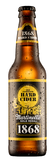 Martinelli's Old Fashioned Hard Cider