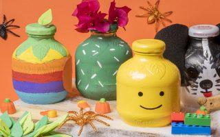 DIY Martinelli's Apple Juice Halloween Costumes