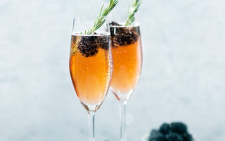 Martinelli's Berry Bubbly