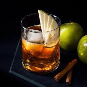 Martinelli's & Irish Whiskey