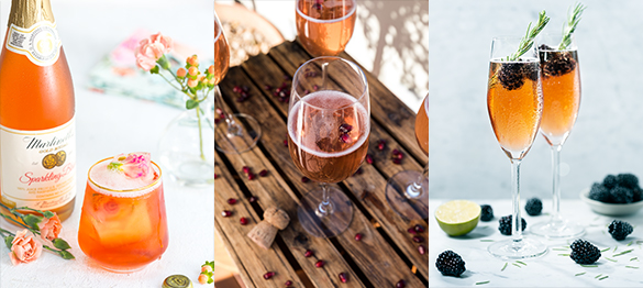 Mindful Drinking Trends with Martinelli's