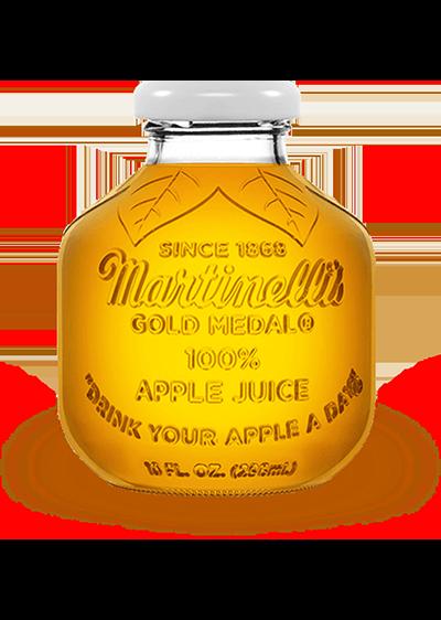 Apple Juice Martinelli's
