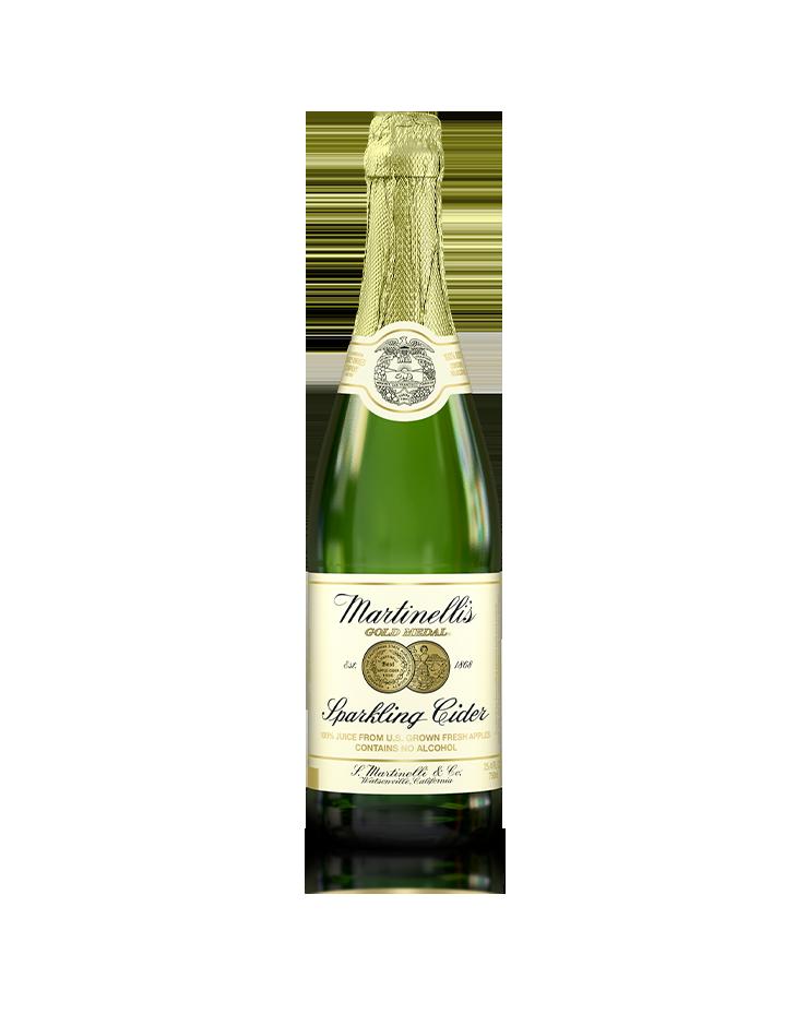 Heritage Label Sparkling Cider
