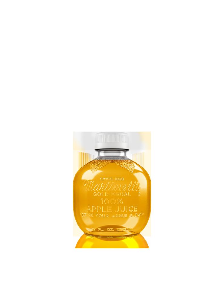 Apple Juice PET