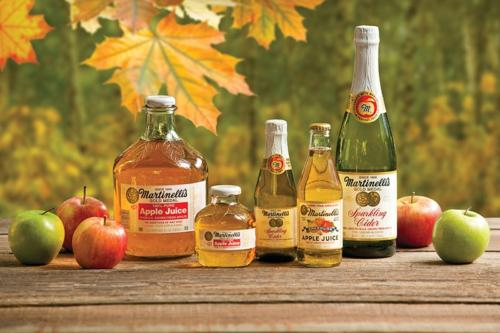 Martinelli's Core Product Family