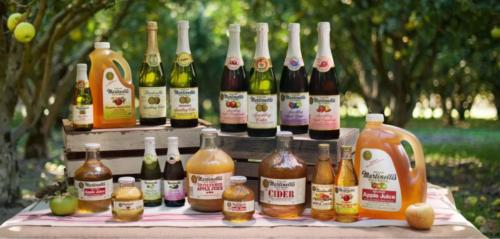 Martinelli's Product Family